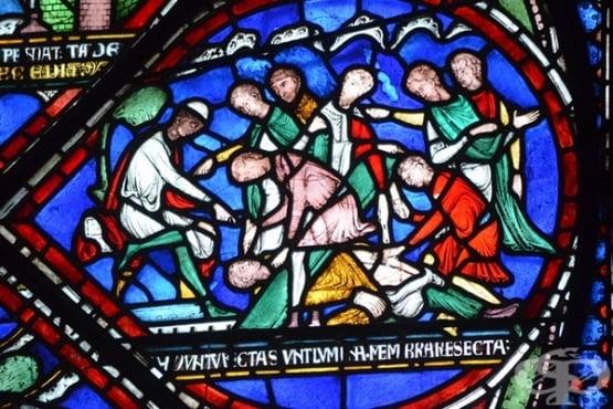 История на евнусите или защо мъжете се кастрират от хилядолетия - изображение