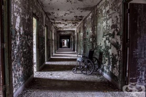 Последният военнопленник от Втората световна война е намерен в лудница през 2000 г. - изображение