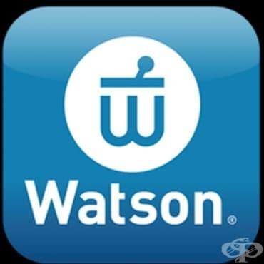 "Ключови сливания и покупки на ""Watson Pharmaceuticals Inc."" до 1997 година  - изображение"