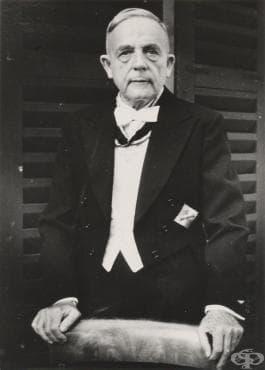 Късни години от живота и кариерата на Ото Варбург - изображение