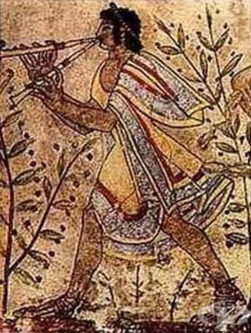 Лечебно изкуство в древна Тракия - изображение