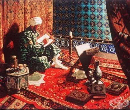 Лекари, допринесли за развитието на арабската медицина от 9 до 11 век - изображение