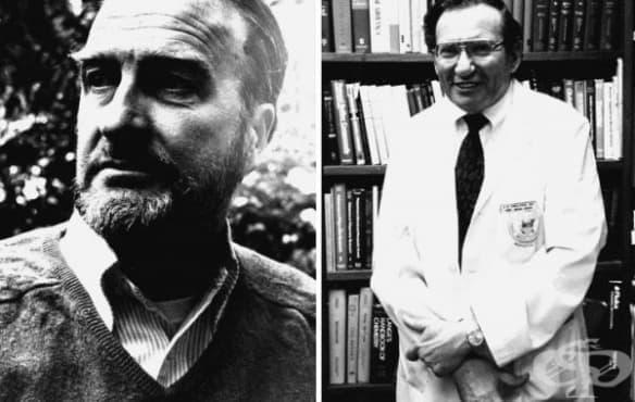 Лекари, изучвали метаболизма и ролята на хомоцистеинa през втората половина на 20 век - изображение