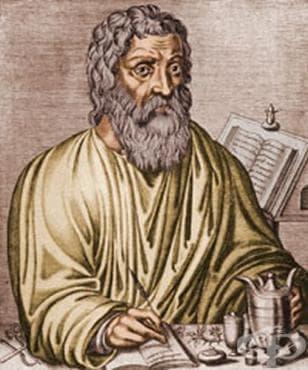 Лекари в Древна Гърция - изображение