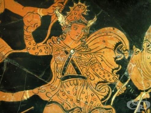 Лекарско съсловие по нашите земи от 1 до 3 век - изображение