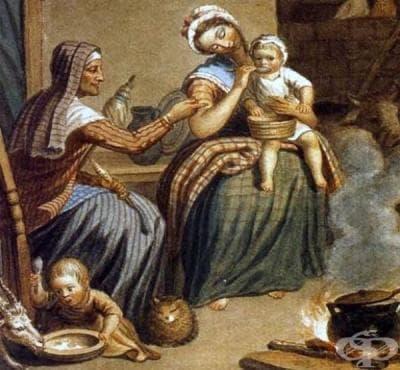 Личности, допринесли за развитието на българското акушерство от Средновековието до началото на 20 век   - изображение