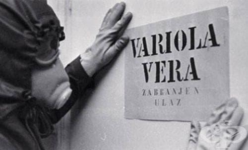 Ликвидиране на вариолата в световен мащаб - изображение