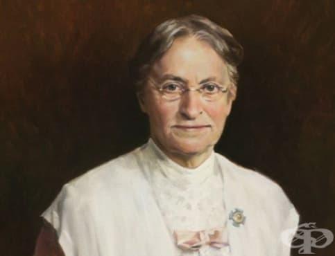 Линда Ричардс – първата професионално обучена медицинска сестра в САЩ - изображение