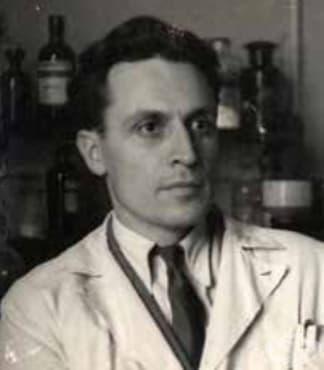 Любомир Желязков и приносът му за развитието на фармацевтичната индустрия у нас от 50-те години на 20-ти век - изображение