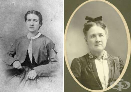 Люси Хобс: първата жена зъболекар в Америка  - изображение