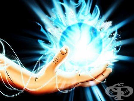 Роля на магиите и заклинанията в медицинската история - изображение