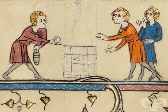 Физически труд, болести и ниска хигиена или какво е да отраснеш в Средновековна Европа - изображение