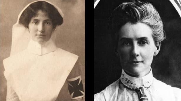 Сбогом на оръжията: най-смелите медицински сестри от Първата световна война – част 1 - изображение