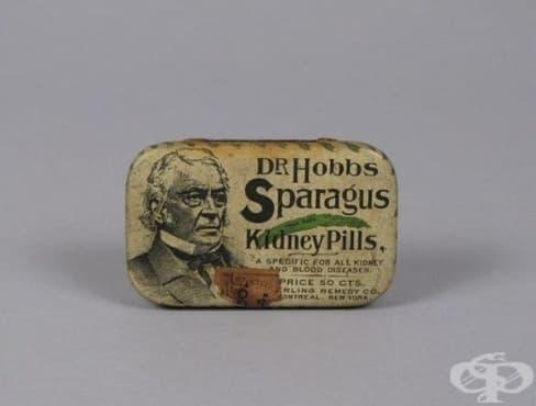 Медикаменти срещу диабет от началото на 20 век, заменили традиционната билкова терапия - изображение