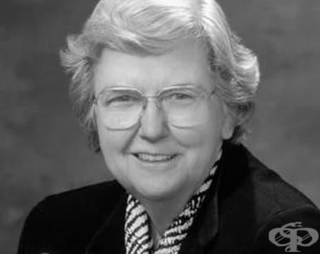 Мери Елън Ейвъри и приносът й за развитието на неонатологията  - изображение