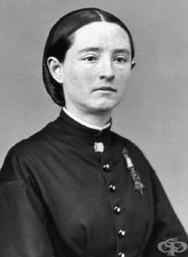 Доктор Мери Уокър – първият военен хирург, носител на медал на честта през 19 век - изображение