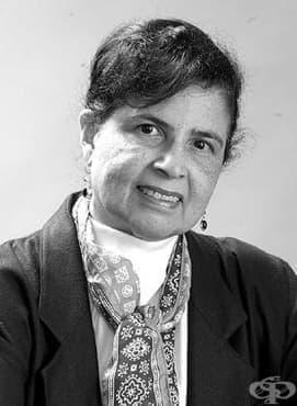 Мерилин Родригес и лекарската й практика в областта на офталмологията  в САЩ  - изображение