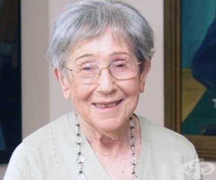 Милдред Кон: една от първите успели дами в химичната наука  - изображение