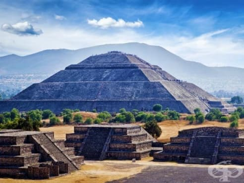 Мистериозната епидемия, която убива 15 милиона човека в Мексико през XVI в. - изображение