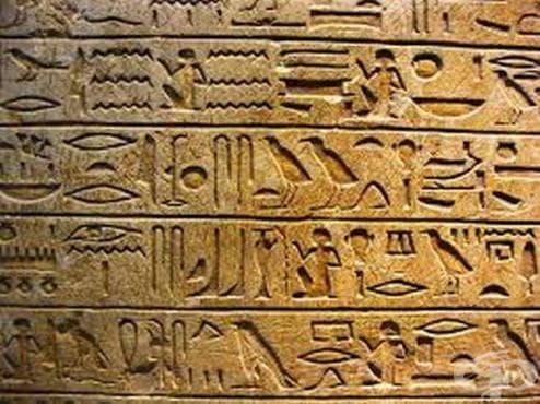 Наблюдения на староегипетските медици, касаещи сърдечносъдовите заболявания  - изображение