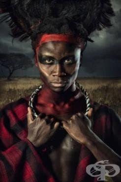 Негроидната раса като част от историята на човешката еволюция - изображение