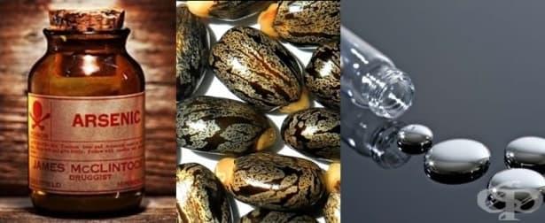 История на нелекарствените вещества и продукти, използвани за медицински цели - изображение