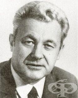 История на Николай Турбин - изображение