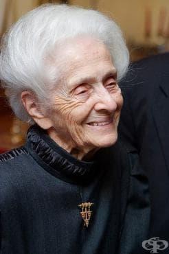 Нобелова награда и научно наследство на Рита Леви-Монталчини - изображение
