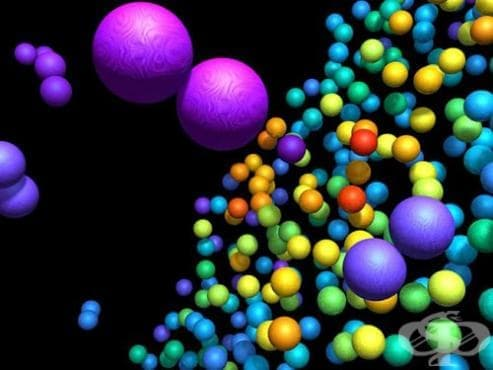Нова молекулярна биология - изображение