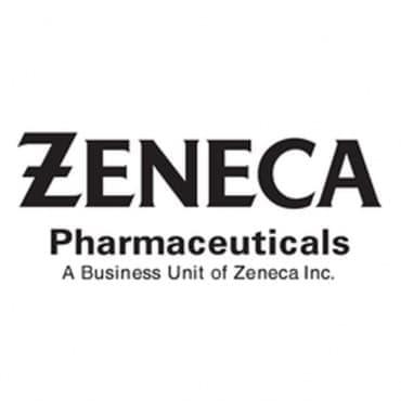 """Обособяване на """"Zeneca Ltd"""" като независима фармацевтична компания през 1993 година - изображение"""