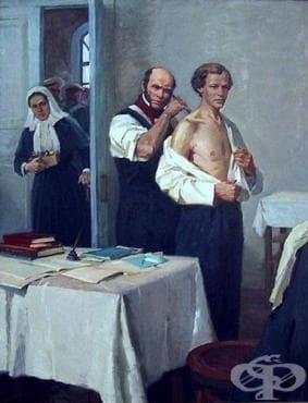 Образование и обучение на Николай Иванович Пирогов - изображение