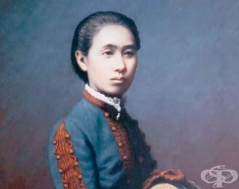 Огино Гинко: първата жена лекар в Япония  - изображение