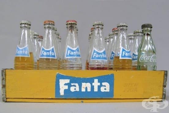 """Как """"Фанта"""" става хит в Нацистка Германия - изображение"""