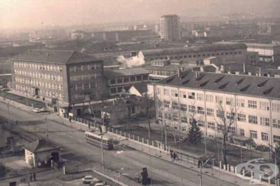 Основаване на Химико-фармацевтичния завод-София от 1953г.  - изображение