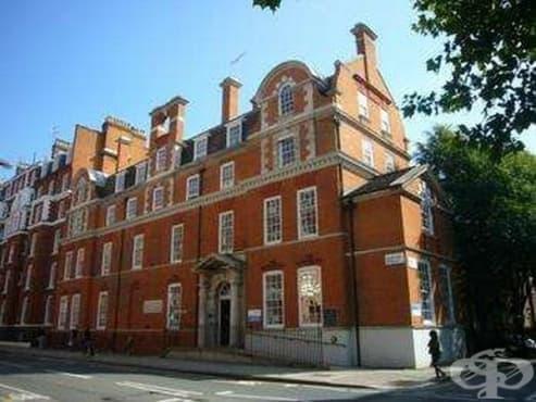 Основаване на Лондонското медицинско училище за жени през 1874 година  - изображение