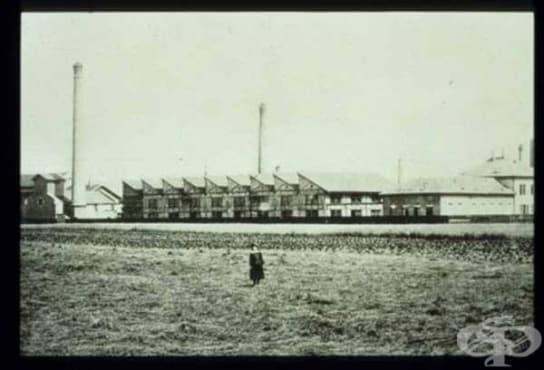 """Основаване на """"Сандоз"""" през 1886г.  - изображение"""