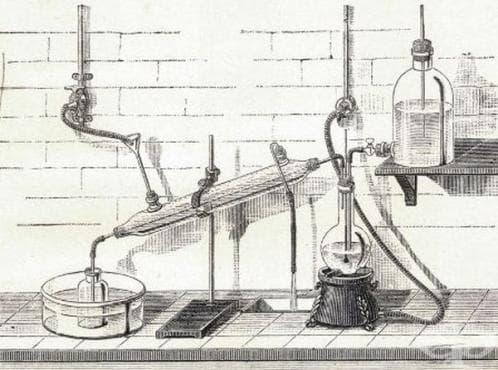 От витриола до акупунктурата – ключови събития, описващи приложението на анестезията в медицинската история - изображение