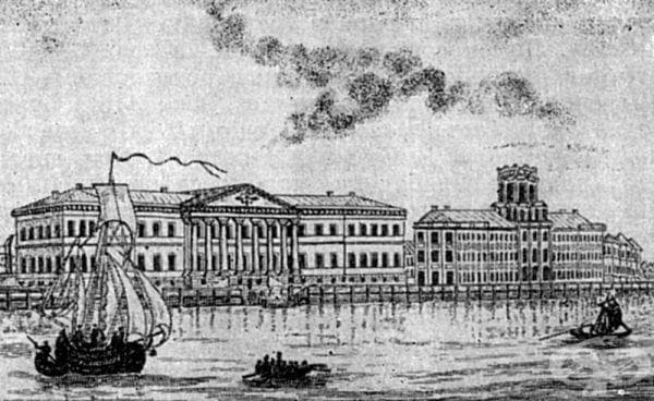 Откриването на Руската академия на науките: едно от ключовите събития в историята на медицината и фармацията през 18 век - изображение