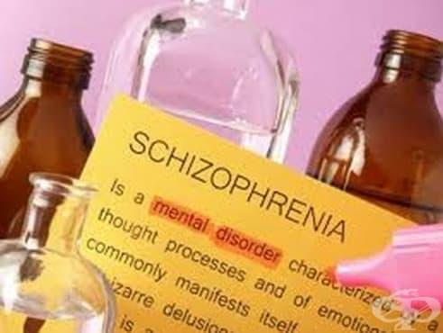 Откриване на медикаментозно лечение на шизофренията от 50-те години на 20-ти век - изображение