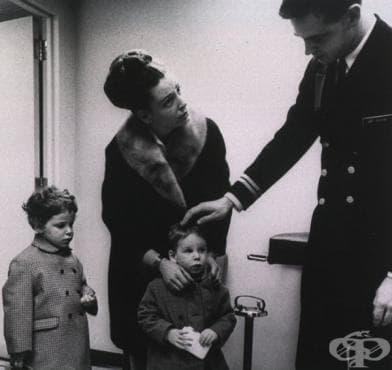 Откриване на причинителя на варицелата и създаване на първата ваксина срещу заболяването - изображение