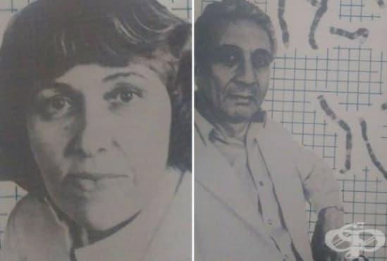 Откриване на втория туморно-специфичен хромозомен маркер от български екип през 1971 година - изображение