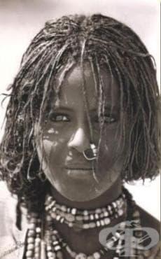 Отношение към лесбианизма в Африка - изображение