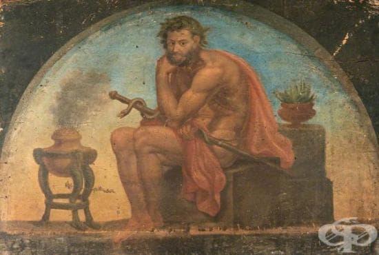 Развитие на лечебното изкуство по българските земи през 18 век - изображение