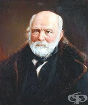 Оттегляне от медицината на Николай Пирогов - изображение