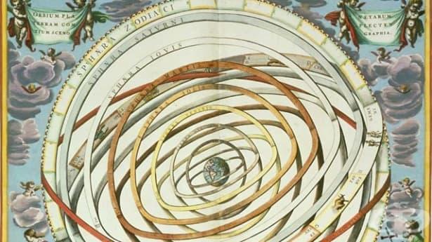 През Ренесанса медиците свързвали човешкото здраве с астрологията - изображение