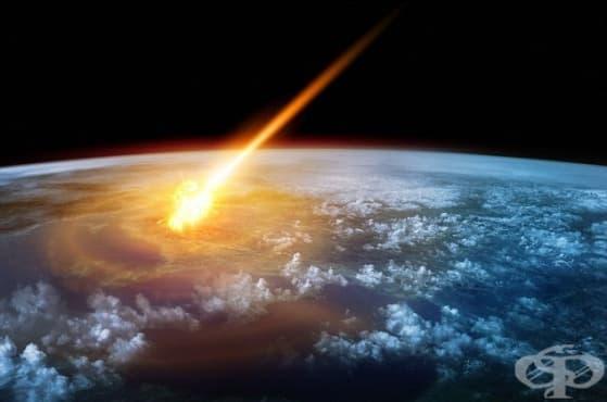 Панспермия: теорията, според която животът на Земята е дошъл от космоса - изображение