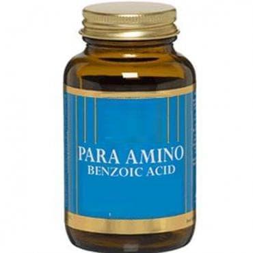 Парааминобензоената киселина – антибиотикът от 1943 година, ползван за лечение на туберкулоза - изображение