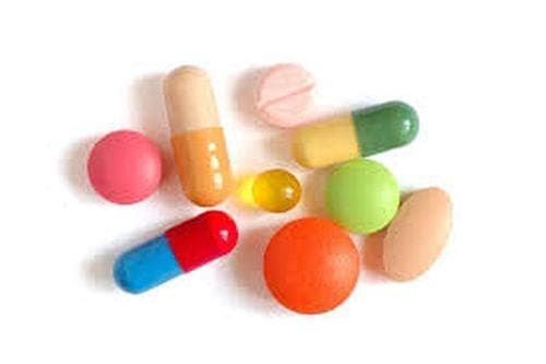 Перорално приложение на медикаментите - изображение