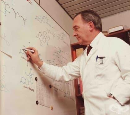 """Пол Янсен: един от най-забележителните учени на """"Джонсън и Джонсън""""  - изображение"""