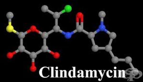 Поява на антибиотика клиндамицин на фармацевтичния пазар - изображение